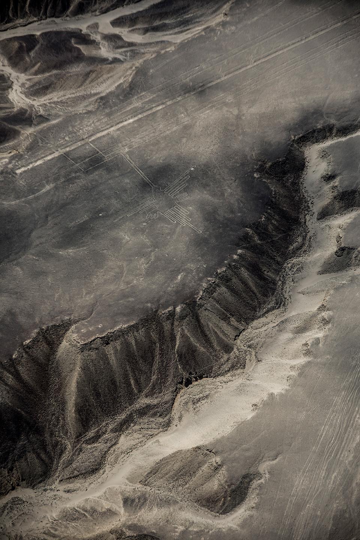 La Líneas de Nazca