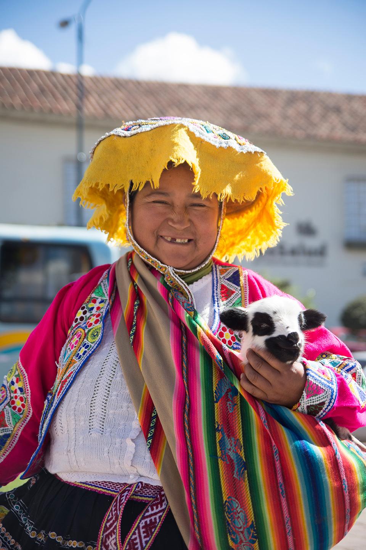 Cuzco: el espíritu andino