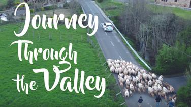 Through the valley