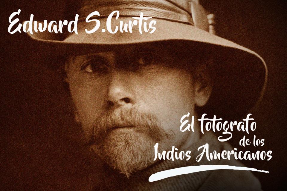 Edward S.Curtis