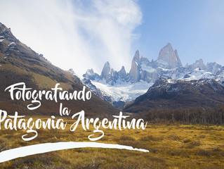 Fotografíando la Patagonia Argentina
