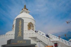Pagoda de la paz mundial