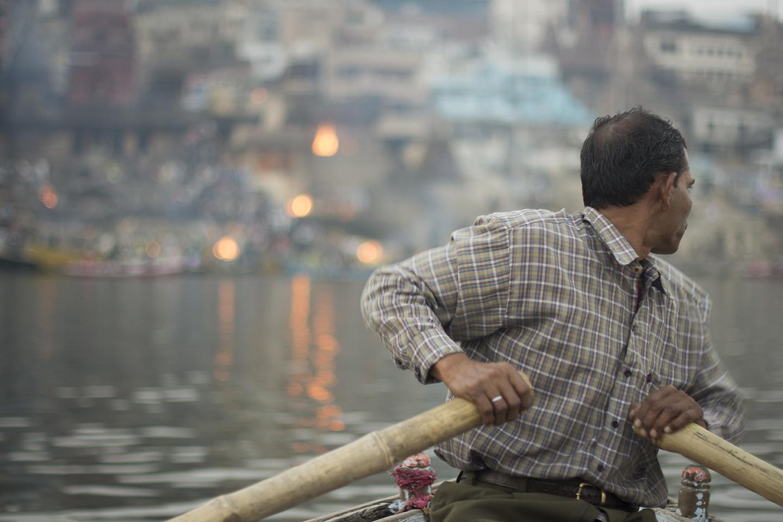 Varanasi (Benarés)