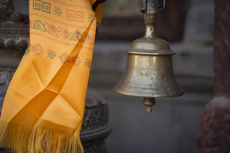 Campana budista