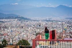 Valle de Kathmandu
