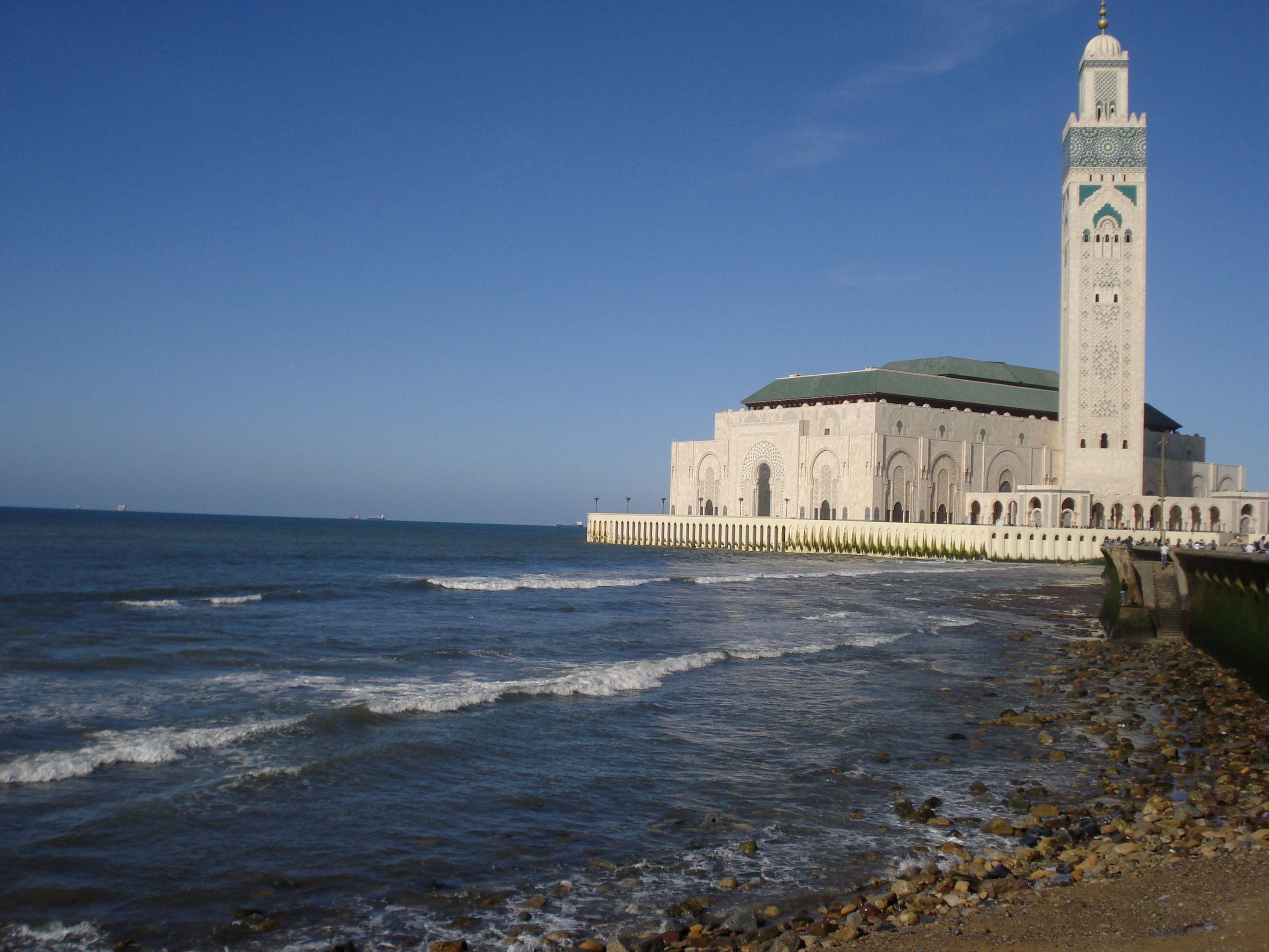 Marruecos: Sol y arena