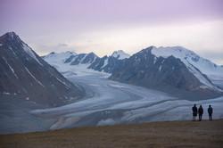Montañas Altai