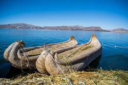 Lago Titicaca (Perú)
