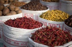 Khari Bhaoli: El sabor de la India