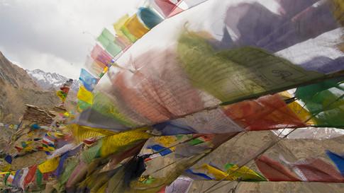 Un breve recorrido por Ladakh
