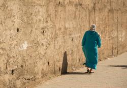 Fez, ciudad sagrada