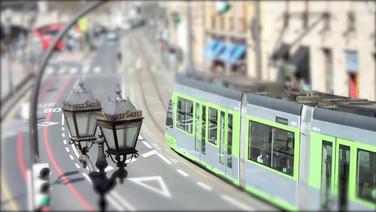 Bilbao en Miniatura
