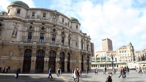 Timelapse Bilbao