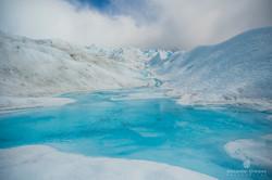 Campo de hielo sur (Argentina)