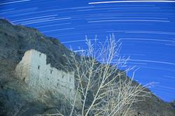 Rastro de estrellas Ruinas alta