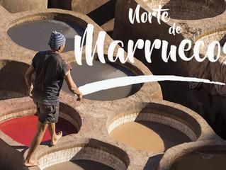 Norte de marruecos