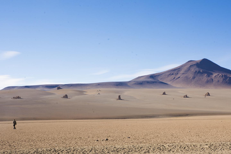 Desierto de Dalí (Bolivia)