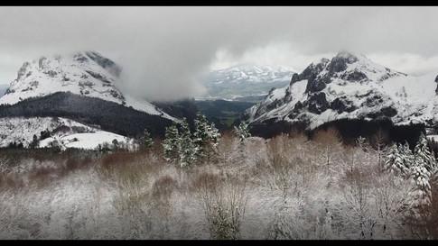 Euskadi Invernal