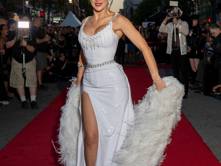 Attending Your First Red Carpet Event? Here's How To Make Sure It Unfolds Like A Dream