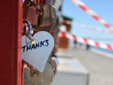 5 Ways To Express Gratitude To Family During The Holiday Season