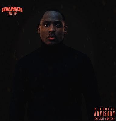 GOALDEN CHYLD - SUBLIMINAL | THE EP
