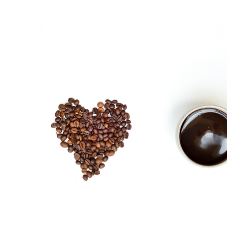Pinwheel Coffee Cover