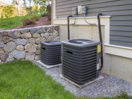 Monthly maintenance of your A/C condensation lines