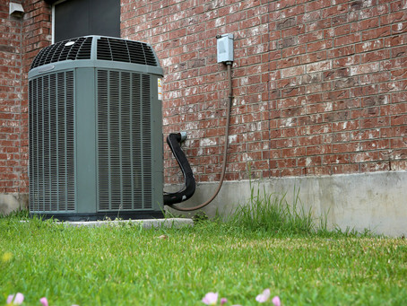 When it's time to replace or repair your a/c system