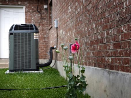 Choosing the Right High Efficiency AC System