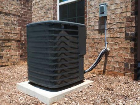 The #1 reason for a HVAC failure in Florida