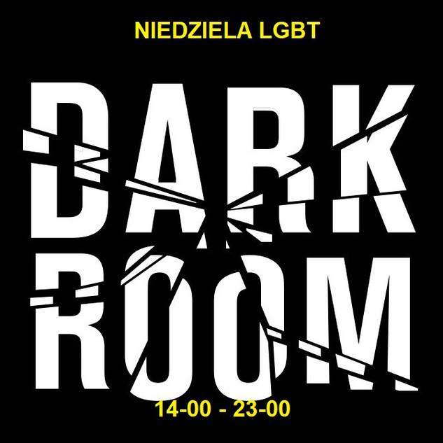 DARK ROOM LGBT