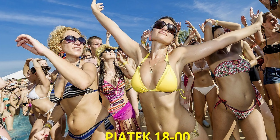 Plażowe Seks Party