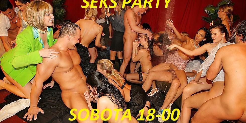 BIESIADNE SEKS PARTY