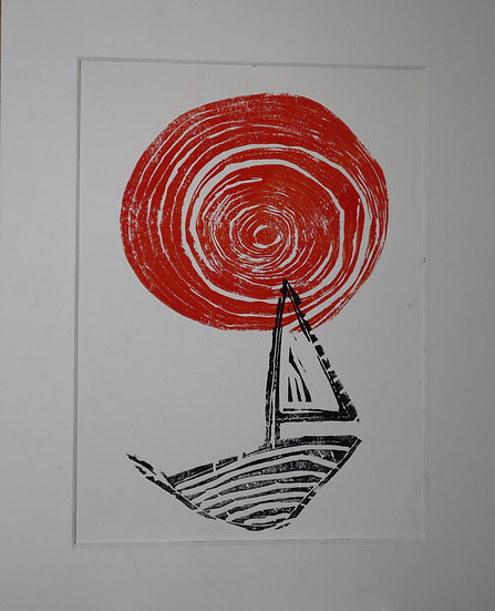 Sailing 4 By Rohan Kumara