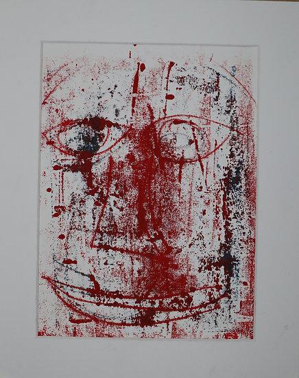 Face 5 By Rohan Kumara