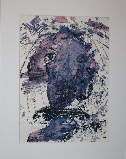 Face 7 By Rohan Kumara