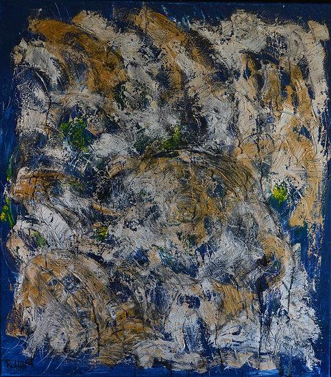 A Burst by Rohan Kumara