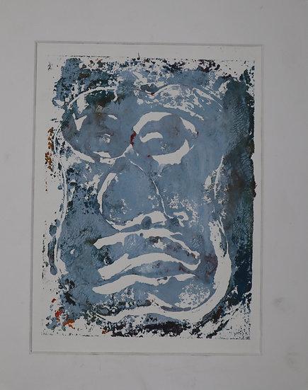 Face 6 By Rohan Kumara