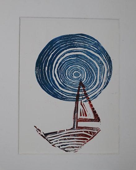 Sailing 3 By Rohan Kumara