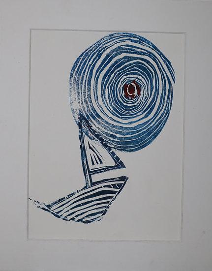 Sailing 2 By Rohan Kumara