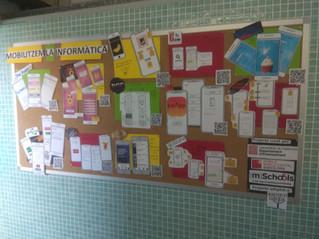 Exposició prototips Apps