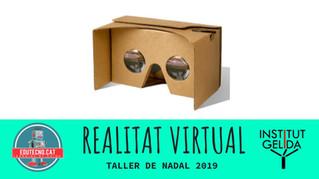Realitat Virtual a l'Institut Gelida
