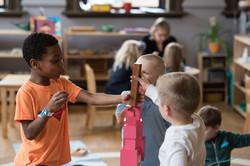 classroom kids
