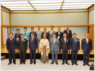이범석 청주 부시장, 동아시아문화도시 교토서밋 참석