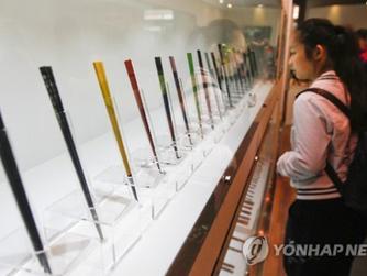 <주말 N 여행> 충청권: 같은 듯 다른… 한·중·일 젓가락 문화 '청주 페스티벌'
