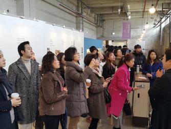 전국 대학·궁중음식 전문가, 젓가락페스티벌 릴레이 방문