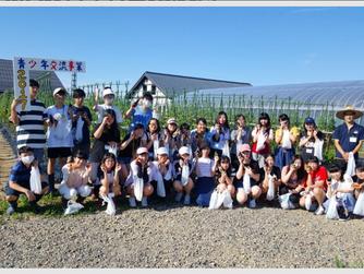 문화로 하나되는 청주-일본 니가타 청소년