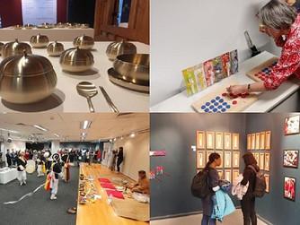 한국문화원, '문화가 있는 날' 기해 '젓가락 향연' 개막