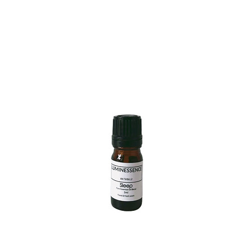 Sleep pure  essential oil blend 5ml with 2 Pure & Clean  essential oils