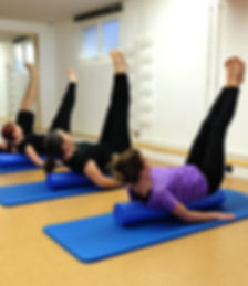 Pilates Wettingen